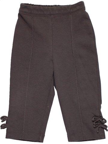 Pantalón niña LILI GAUFRETTE violeta 2 años invierno #1042961_1