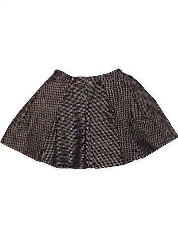 Falda niña MARÈSE marrón 12 años invierno #1050851_1