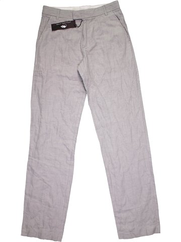 Pantalon garçon LITTLE MARC JACOBS gris 14 ans hiver #1063986_1