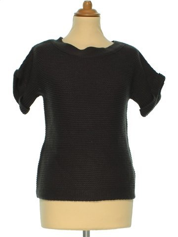 Pull, Sweat femme GEMO 36 (S - T1) hiver #1080876_1