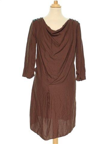 Vestido mujer IKKS 38 (M - T1) invierno #1081664_1