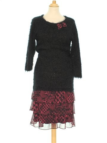 Robe femme ARMAND THIERY 38 (M - T1) hiver #1082568_1