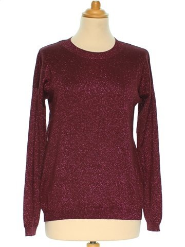 Pull, Sweat femme ATMOSPHERE 38 (M - T1) hiver #1094299_1