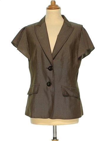Veste de tailleur, Blazer femme MANOUKIAN 42 (L - T2) été #1114488_1