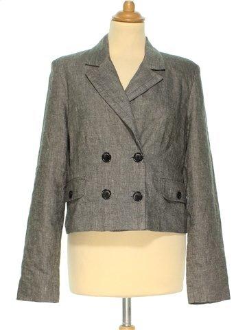 Veste de tailleur, Blazer femme ETAM 42 (L - T2) hiver #1125106_1