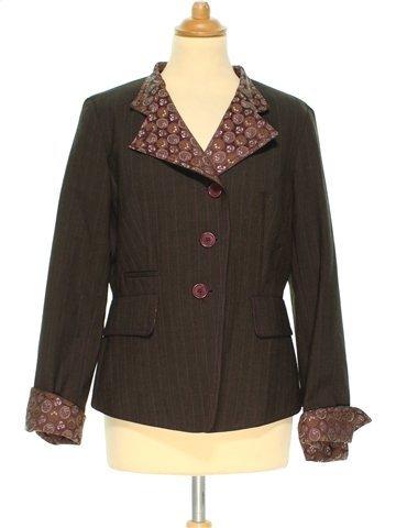Veste de tailleur, Blazer femme ALAIN MANOUKIAN 42 (L - T2) hiver #1125907_1
