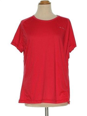 Vêtement de sport femme QUECHUA XL été #1136988_1