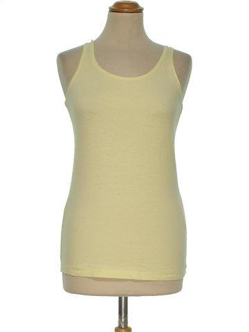 Camiseta sin mangas mujer IN EXTENSO S verano #1138360_1