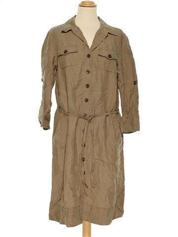 Robe femme GERARD DAREL 40 (M - T2) hiver #1138977_1