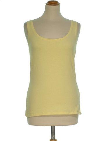 Camiseta sin mangas mujer ETAM S verano #1141028_1