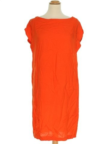 Vestido mujer MANGO S verano #1141799_1