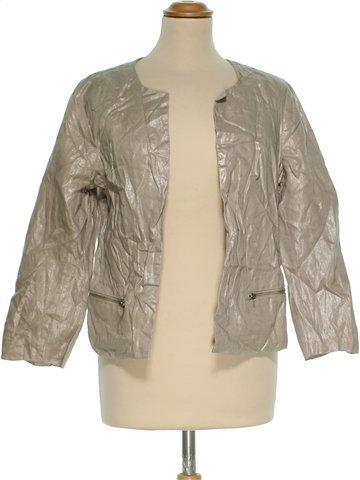 Veste de tailleur, Blazer femme PROMOD 40 (M - T2) été #1143378_1