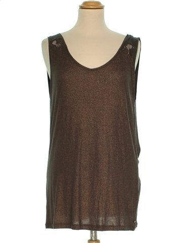 Camiseta sin mangas mujer BONOBO S verano #1145510_1