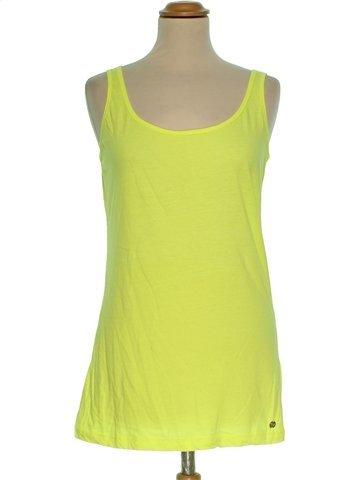 Camiseta sin mangas mujer MEXX L verano #1146825_1