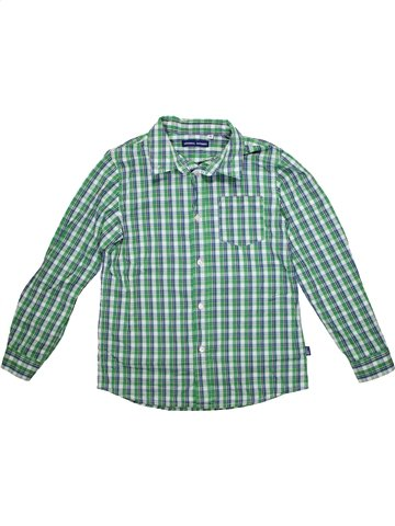 Camisa de manga larga niño ORIGINAL MARINES gris 10 años invierno #1149840_1