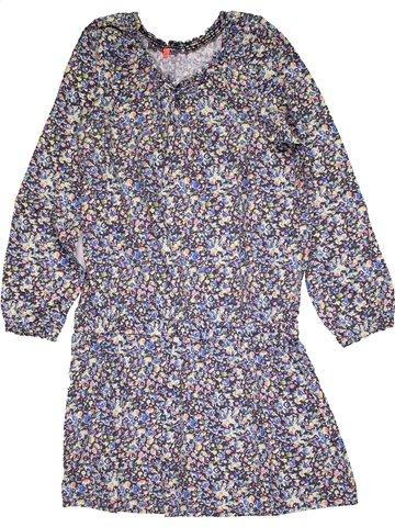 Vestido niña CAPTAIN TORTUE gris 14 años invierno #1160759_1