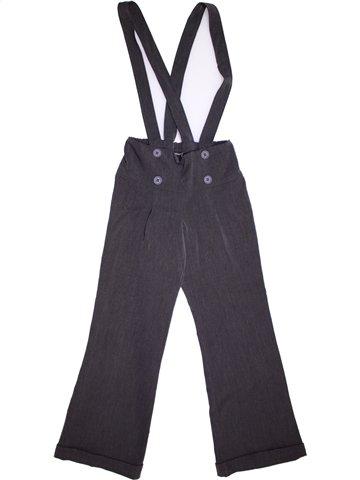 Pantalon fille TOUT COMPTE FAIT gris 12 ans hiver #1169093_1