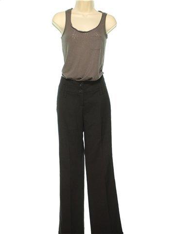 Pantalón mujer MORGAN 34 (S - T1) invierno #1169686_1