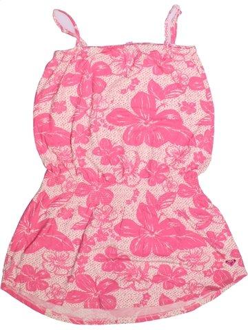 Robe fille ROXY rose 14 ans été #1170488_1