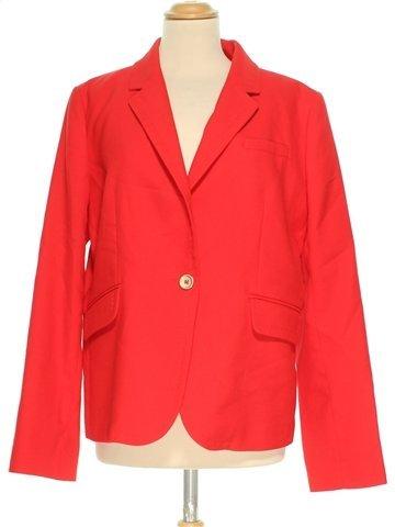 Veste de tailleur, Blazer femme ANTONELLE 46 (XL - T3) hiver #1172170_1