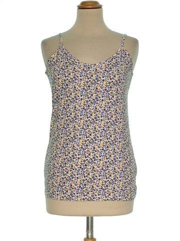 Camiseta sin mangas mujer IN EXTENSO M verano #1173568_1