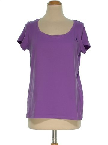 Vêtement de sport femme DOMYOS 42 (L - T2) été #1174576_1