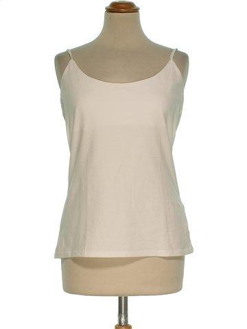 Camiseta sin mangas mujer CAMAIEU L verano #1175676_1