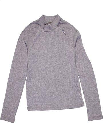 Sportswear garçon WED'ZE gris 12 ans hiver #1183035_1