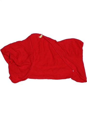 Chaleco niña GEMO rojo 5 años invierno #1183549_1