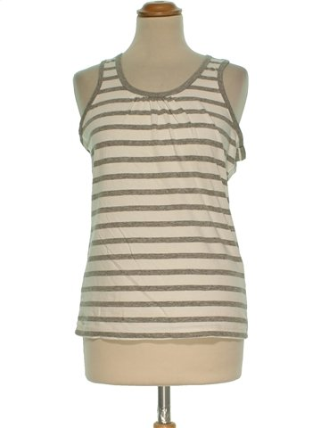 Camiseta sin mangas mujer TISSAIA 44 (L - T3) verano #1183571_1