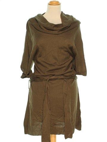 Vestido mujer KIABI 34 (S - T1) invierno #1185066_1