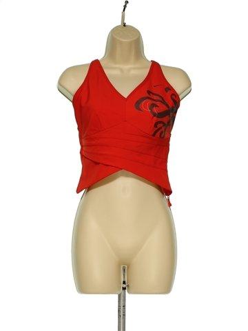 Vêtement de sport femme NIKE 38 (M - T1) été #1186173_1