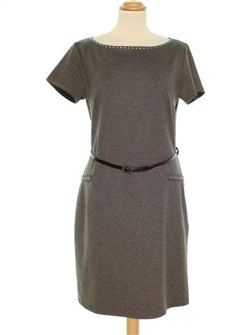 Vestido mujer JACQUELINE RIU 42 (L - T2) invierno #1196500_1
