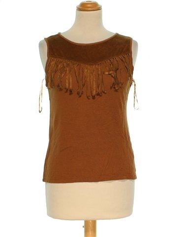 Camiseta sin mangas mujer MIM S verano #1197441_1