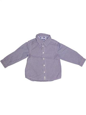 Camisa de manga larga niño MEXX gris 2 años invierno #1197814_1