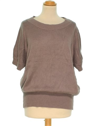 Jersey mujer 3 SUISSES 34 (S - T1) invierno #1200578_1