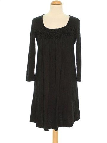Robe femme CACHE-CACHE 36 (S - T1) hiver #1206714_1