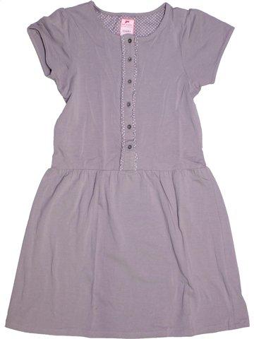 Robe fille KID'S GRAFFITI violet 12 ans été #1206949_1