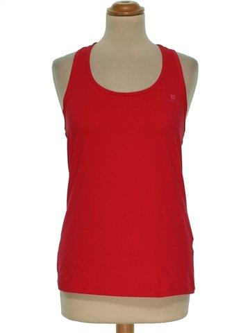 Vêtement de sport femme DOMYOS 42 (L - T2) été #1208604_1