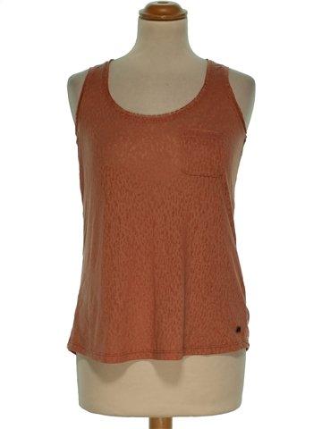 Camiseta sin mangas mujer BONOBO S verano #1209148_1