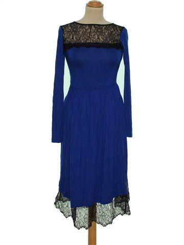 Robe de soirée femme ASOS 34 (S - T1) hiver #1209292_1