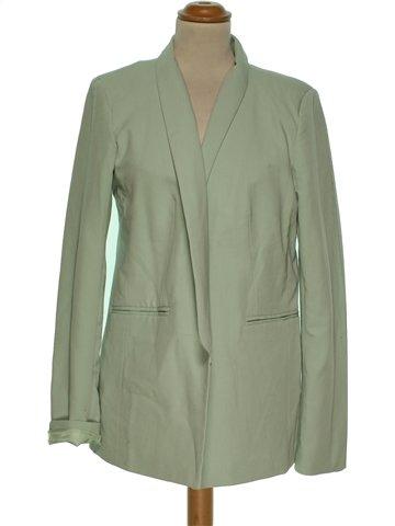Veste de tailleur, Blazer femme VILA L été #1209432_1
