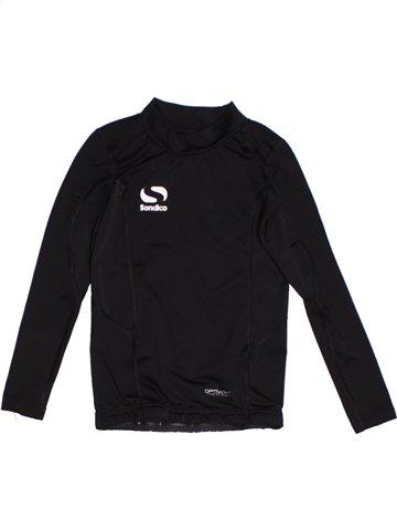 Sportswear garçon SONDICO noir 6 ans hiver #1210118_1