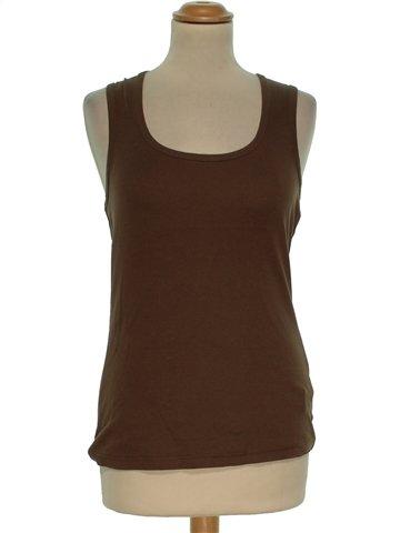 Camiseta sin mangas mujer MIM L verano #1212065_1