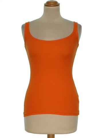 Camiseta sin mangas mujer ATMOSPHERE 34 (S - T1) verano #1212482_1