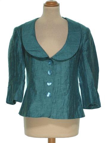 Veste de tailleur, Blazer femme KALIKO 40 (M - T2) hiver #1215600_1