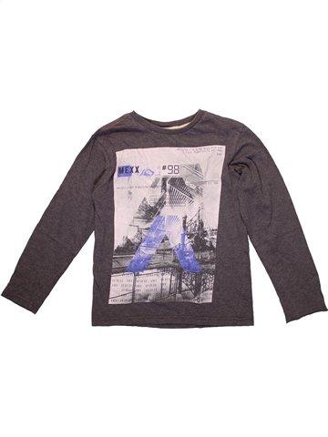 Camiseta de manga larga niño MEXX marrón 10 años invierno #1215961_1