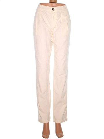 Pantalón mujer BENETTON 38 (M - T1) verano #1216486_1