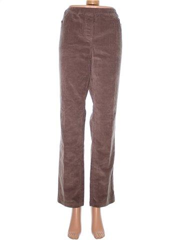 Pantalon femme DAMART 46 (XL - T3) hiver #1218916_1