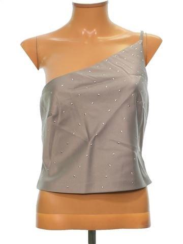 Camiseta sin mangas mujer WAREHOUSE 40 (M - T2) verano #1220080_1